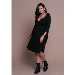 81e6c140a2 suknie sukienki asos plus size ladna sukienka w kratke - porównaj ...