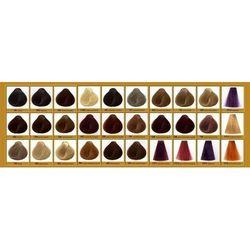 Herbatint trwała farba do włosów seria Miedziana 4R ciemny miedziany brąz