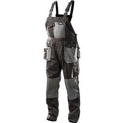 Spodnie robocze NEO 81-230-XXL 2w1 (rozmiar XXL/58) + DARMOWY TRANSPORT!