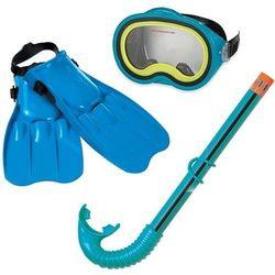 Zestaw do nurkowania INTEX 55952