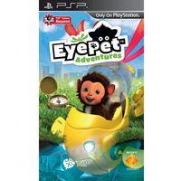 EyePet Przygody (PSP)