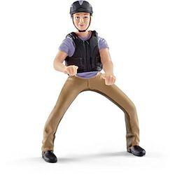 Schleich, figurka Jeździec rekreacyjny Darmowa dostawa do sklepów SMYK