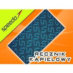 Ręcznik kąpielowy Speedo Monogram