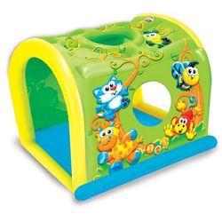 Zabawka PLAY WOW PW-3039 Nadmuchiwany interaktywny tunel