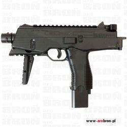 Wiatrówka Pistolet Gamo Brügger & Thomet MP9 4,5 mm na śrut diabolo oraz kulki BB