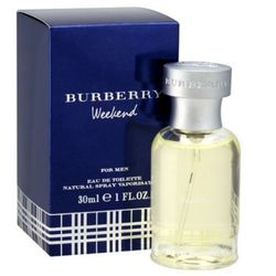 Burberry Weekend for Men perfumy męskie - woda toaletowa 100ml - 100ml