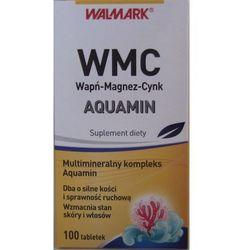 WMC AQUAMIN x 100 tabl