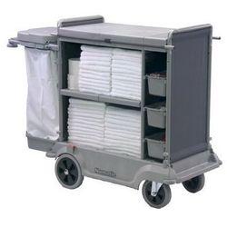 Numatic SKAT - 16 wózek hotelowy