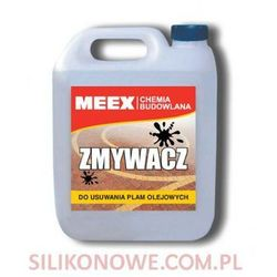 ZMYWACZ do usuwania plam olejowych - 1 litr