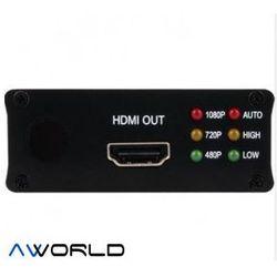 Cypress CHQV-2H HDMI to HDMI Scaler