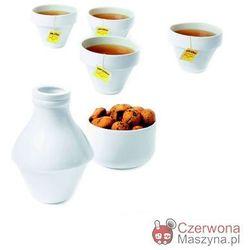 Zestaw do kawy lub herbaty Doiy