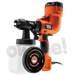 Black&Decker HVLP200-QS
