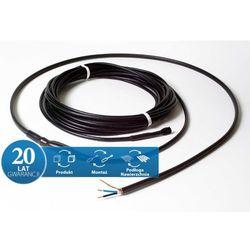 Kabel grzejny DEVIsnow 30T 3290W 110mb