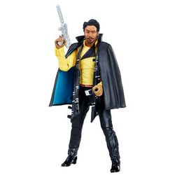 Hasbro Star Wars Black Series Action Figures E1206 Lando Calrissian 15 cm