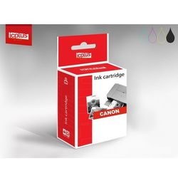 IC+ Głowica Canon PG-40 Black 18ml - CN zamiennik - Pixma iP1200/ iP1300/ iP1600/ iP1700/ iP1800/ iP1900