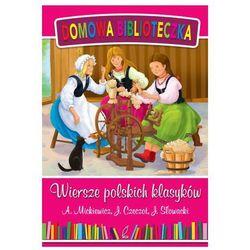 Wiersze polskich klasyków + zakładka do książki GRATIS