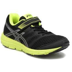 Buty sportowe Asics Gel-Zaraca Ps Dziecięce Czarne 100 dni na zwrot lub wymianę
