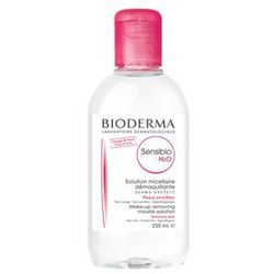 BIODERMA Sensibio H2O płyn micelarny DUOPACK 2x250ml