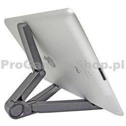 Podstawka BestHolder Tripod do Samsung Galaxy Tab 3 V 7.0 - T116