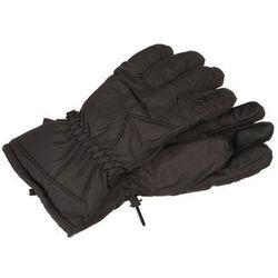 Roeckl Sports ALSEN GTX Rękawiczki pięciopalcowe black