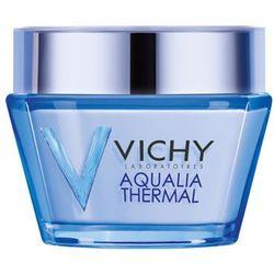 Vichy Aqualia Thermal, krem o bogatej konsystencji, 50 ml