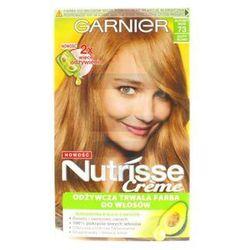 Nutrisse Creme Farba do włosów Złoty Blond nr 73