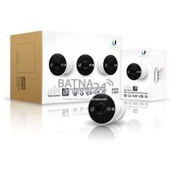 Ubiquiti UVC MICRO 3-PACK Unifi Video Camera IP HD 720p
