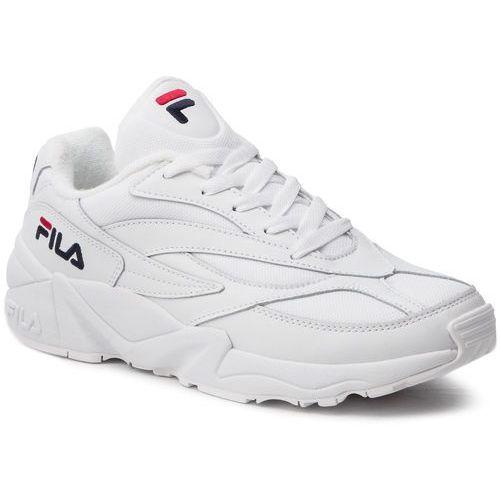 Buty Fila V94M Low (10105711FG,1010571 1FG) Białe • sklep