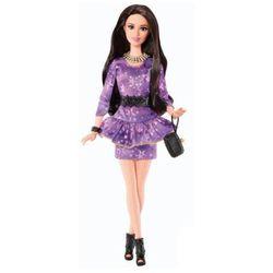 Mattel Mówiąca Raquelle z serialu