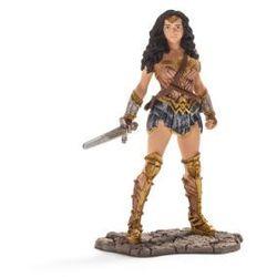 SCHLEICH Batman vs. Superman - Wonder Woman 22527
