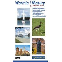 Przewodnik Warmia i Mazury (opr. miękka)