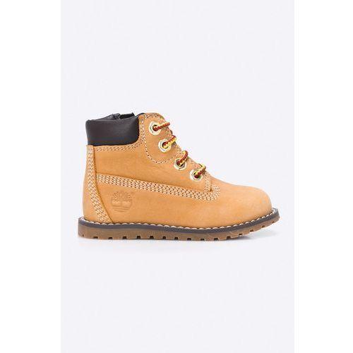 Timberland Buty dziecięce Pokey Pine 6In Boot with