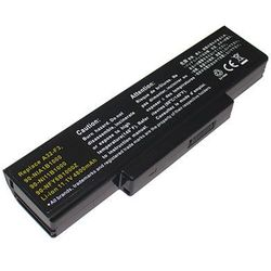 Bateria do notebooka ASUS Z53Sc