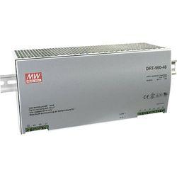 Zasilacz na szynę DIN Mean Well DRT-960-24, 24 V/DC, 40 A, 960 W, 1 x