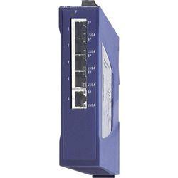 Entry Level Industrial Ethernet Rail-Switch Spider II Hirschmann 943 962-002 9,6 - 32 V/DC Ilość portów Ethernet 5 Typ portów 5x 10/100/1000BASE-T, Kabel TP, Złacze żeńskie RJ45