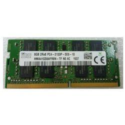 Pamięć RAM 1x 8GB HYNIX SODIMM DDR4 2133MHz PC4-17000S | HMA41GS6AFR8N-TF