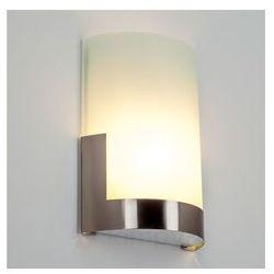 Stylowa lampa ścienna Karla z metalowym elmentem