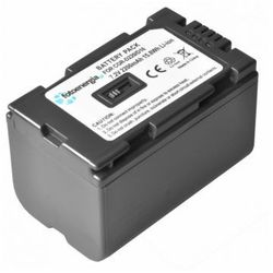 Bateria do kamery Panasonic CGR-D220