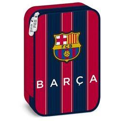 piórnik pojedynczy FC Barcelona PA