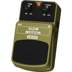 Behringer SLOW MOTION SM200 efekt gitarowy