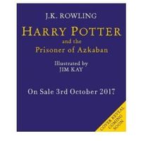 Harry Potter and the Prisoner of Azkaban Rowling, Joanne K.