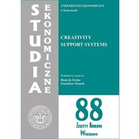 Creativity Support Systems. SE 88 - No author - ebook