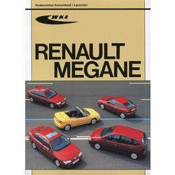 Renault Megane (opr. miękka)