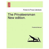 Privateersman New Edition.