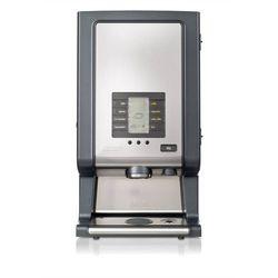 Automat na produkty instant   4 pojemniki + pojemnik na cukier