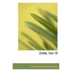Dziela, Tom. VII