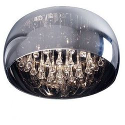Lampa sufitowa CRYSTAL 40 cm