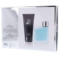 Dunhill Pure Zestaw - woda toaletowa 75 ml spray + balsam po goleniu 150 ml