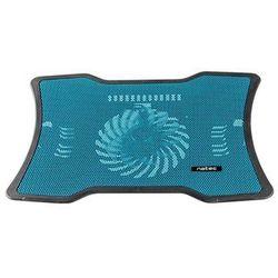 Podstawka chłodząca pod notebook MACAW blue