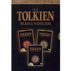 Władca Pierścieni (Płyta CD) (opr. twarda)